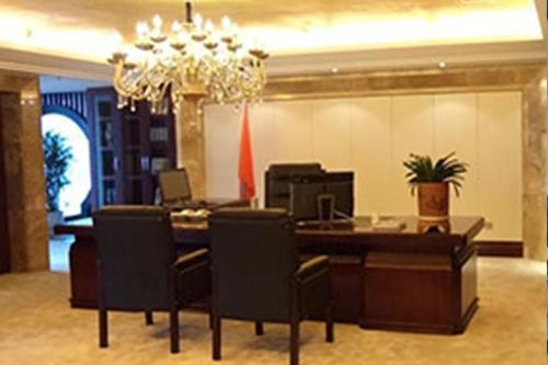 河南裕凯资产管理有限公司