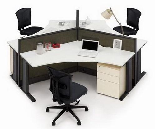 相中了某个款式的办公桌,但是想在做的时候换一下颜色可以吗?