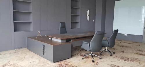 办公家具定制风格如何把握?