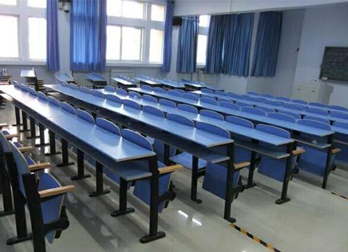 培训课桌椅