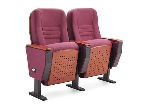 剧院公共座椅