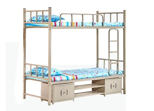 商丘上下铺铁架子床宿舍床