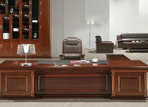 平顶山老板办公桌