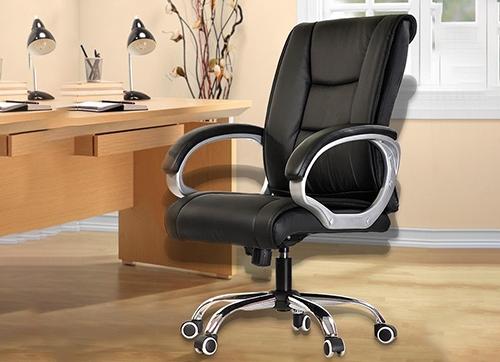 办公老板椅升降转椅