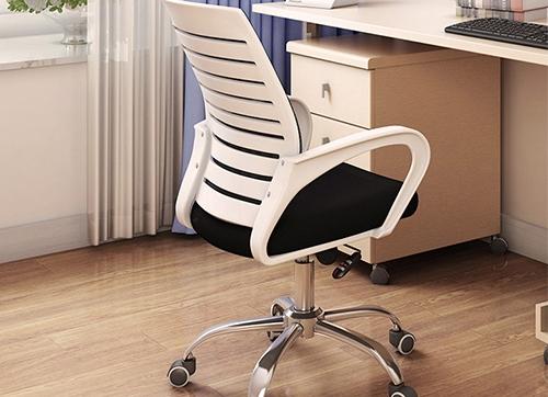弓形办公椅子