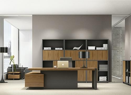 办公书柜系列