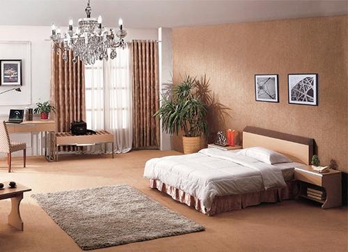 酒店套房家具