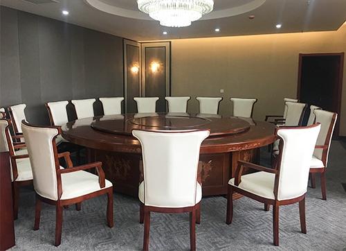 酒店餐桌系列