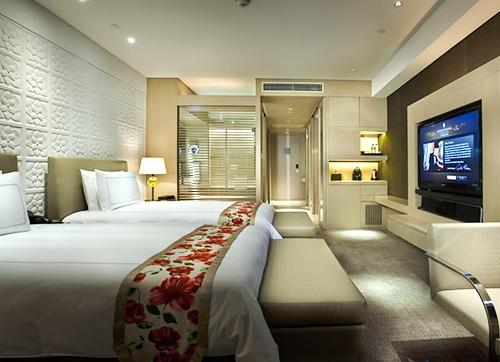 5星级酒店客房家具