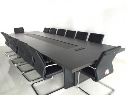 办公会议桌椅组合