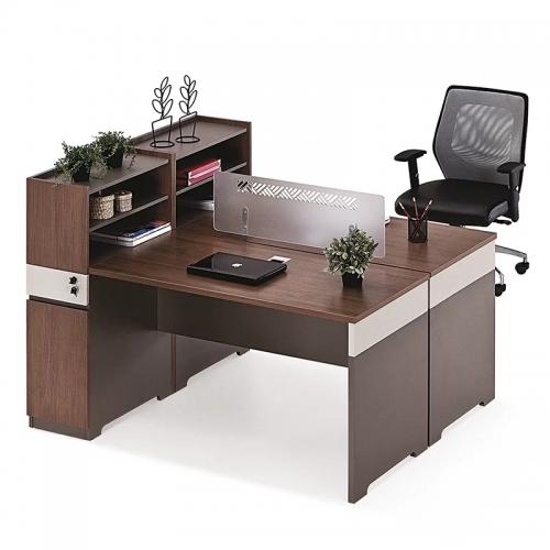 高档办公桌组合