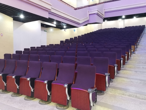 影院连排座椅