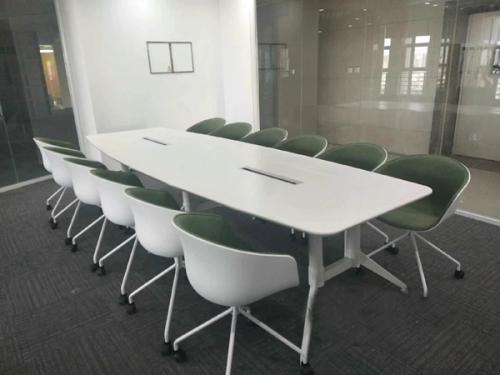 会议室桌椅组合