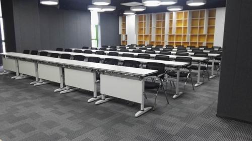 培训室/大型会议室桌椅