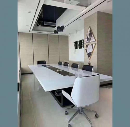 智能化办公会议室桌椅