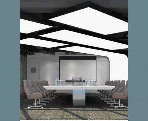 智能化办公会议桌椅