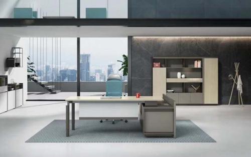 大气办公室桌椅
