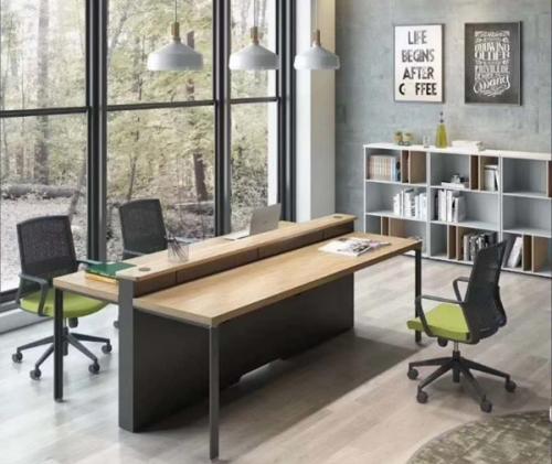 时尚简约办公桌椅